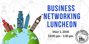 BusinesS_Networking_Luncheon