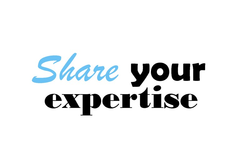 Share_You_Expertise